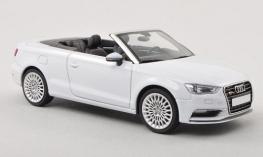Прокат Audi A3 Cabriolet в Сочи Адлере