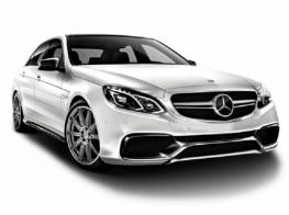 Прокат Mercedes-Benz E200 в Сочи Адлере
