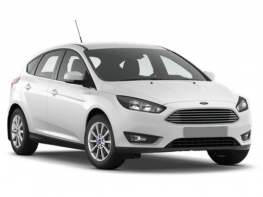 Прокат Ford Focus в Сочи Адлере