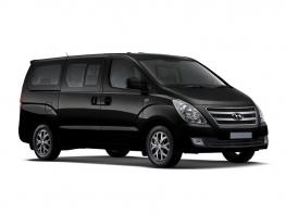 Прокат Hyundai H-1 в Сочи Адлере