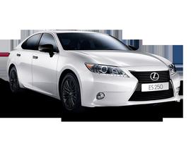 Прокат Lexus ES 250 в Сочи Адлере