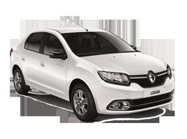Прокат Renault Logan в Сочи Адлере